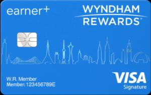 Review Wyndham Rewards Earner Plus Credit Card [Highest Offer: 90,000 Bonus Wyndham Points Signup Offer]