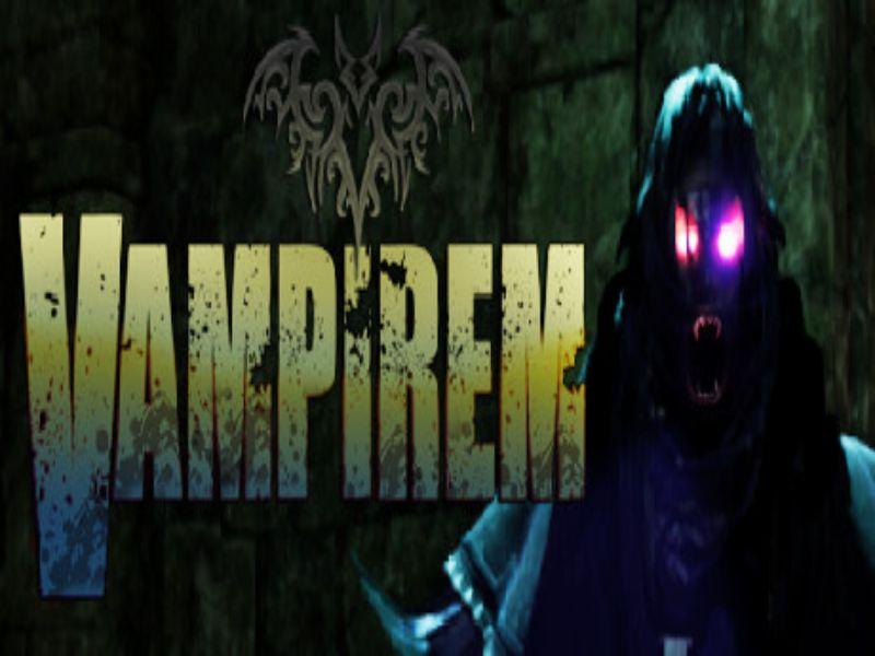 Download Vampirem Game PC Free