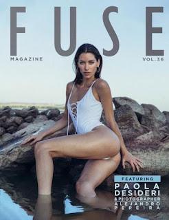 Fuse Magazine – Volume 36 2017