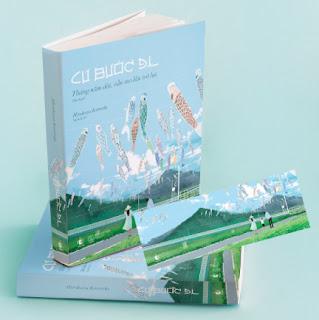 Cứ Bước Đi - Tháng Năm Dài, Vẫn Mơ Lần Trở Lại ebook PDF-EPUB-AWZ3-PRC-MOBI