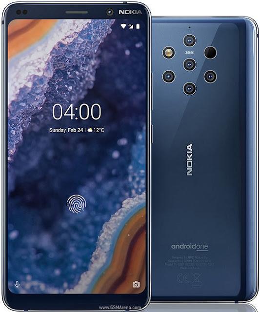 Nokia 9 PureView, Spesifikasi, Harga dan Ketersediaan