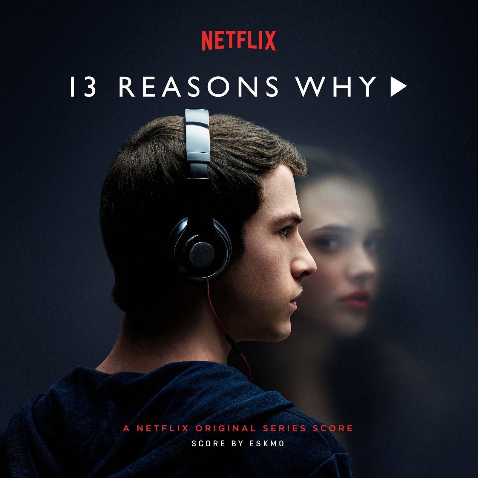 13 Reasons Why, Covers, Dylan Minnette, Clay Jensen, Katherine Langford, TV Series