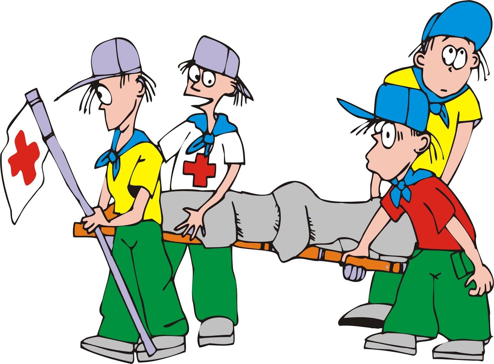 Animasi Kartun Farmasi Gambar Kartun