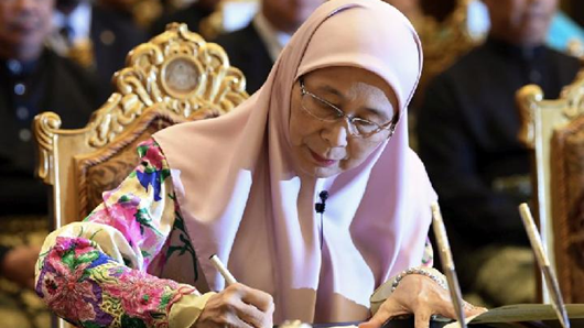 Malaysia Perluas Larangan Masuk Bagi Warga China