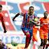 Bahia perde para o Internacional na Fonte Nova e finaliza 2020 com resultados negativos