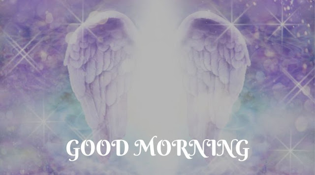 Good Morning Angel Images