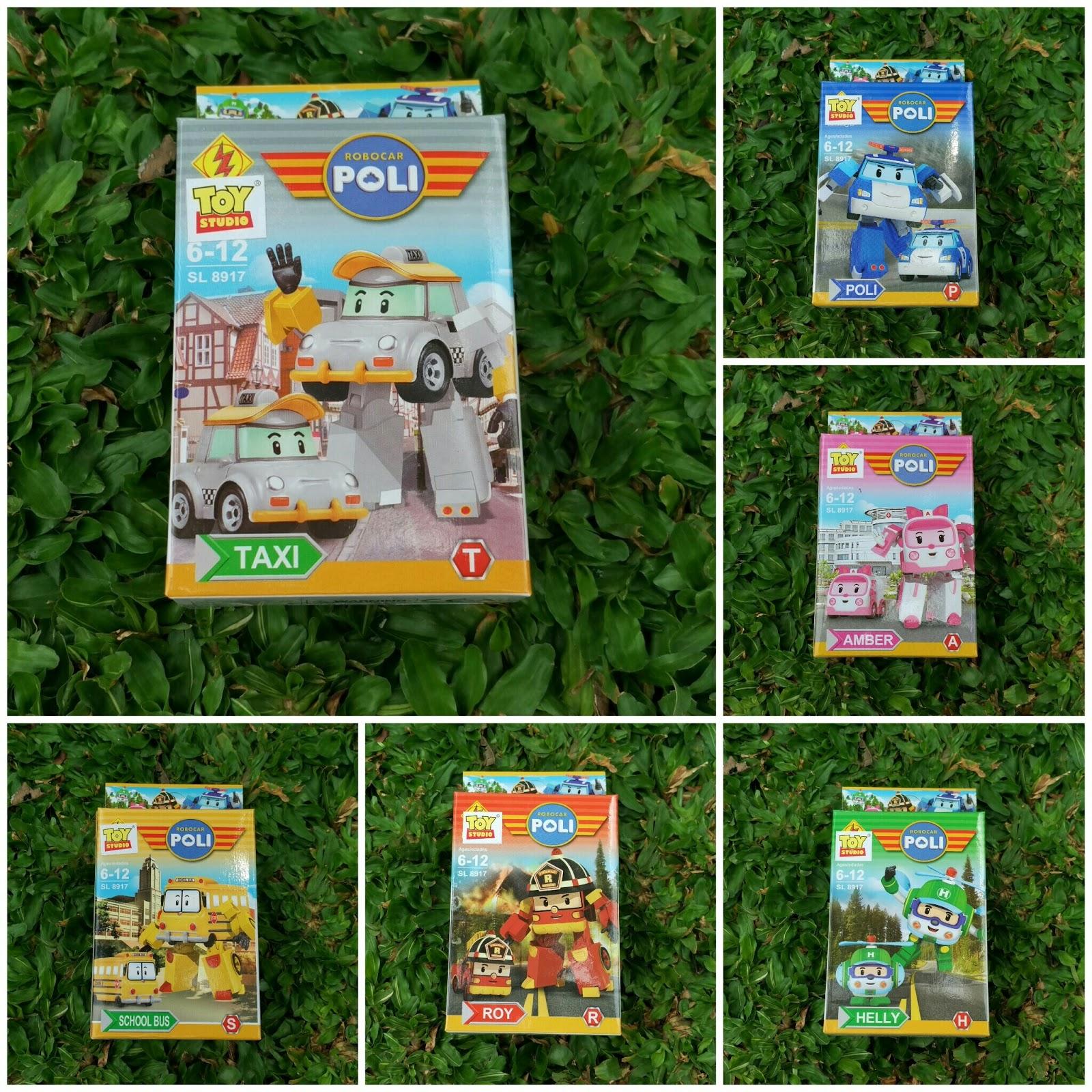 Lego Robo Car Poli Toy Studio, lego robo poli, lego robo car poli, toy studio robo car poli, mainan robo car poli, mainan lego, lego for boys, mainan toy studio, mainan robo poli, mainan anak