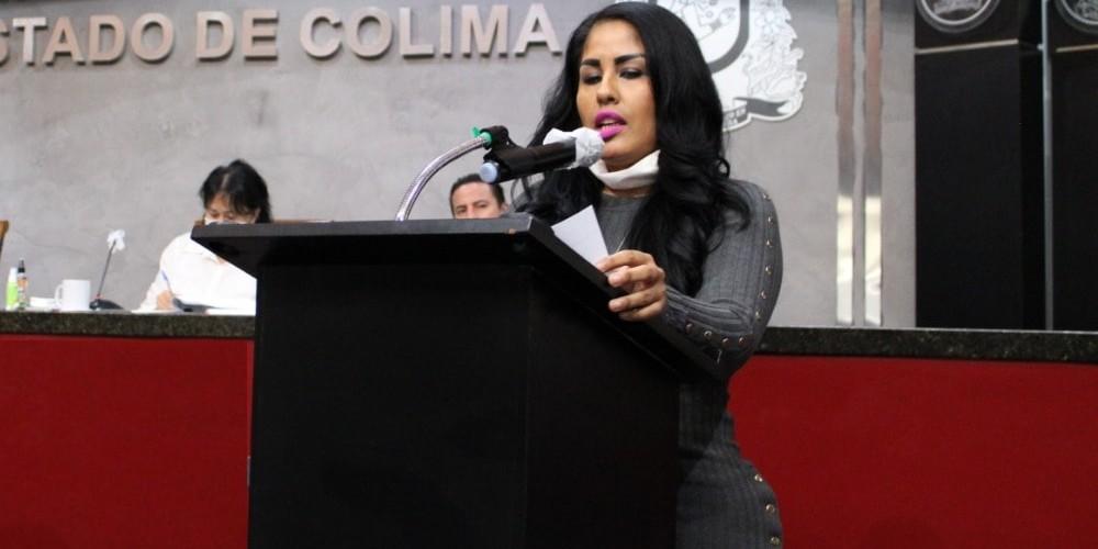 Gobernador de Colima informa que ya hay un detenido por la ejecución de la diputada Anel Bueno Sánchez