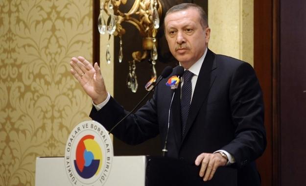 Η συνεργασία ΗΠΑ και Σύριων Κούρδων απειλεί τον Ερντογάν