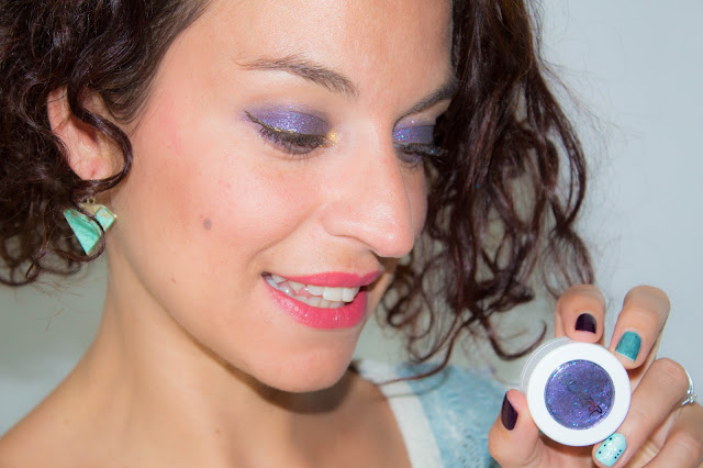 Dance Party : Mon premier fard Colourpop