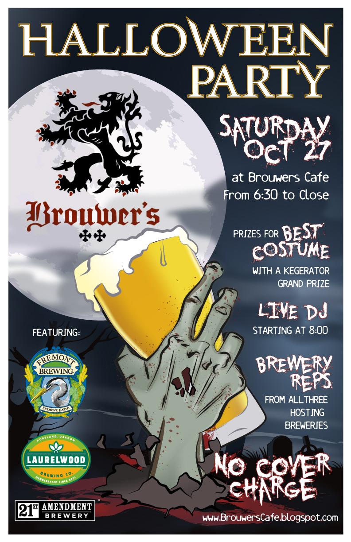 Boneyard Aleias Release Tonight at 6pm! – Brouwer's Cafe