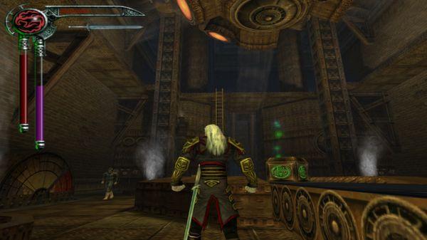 Blood Omen 2 : Legacy of Kain