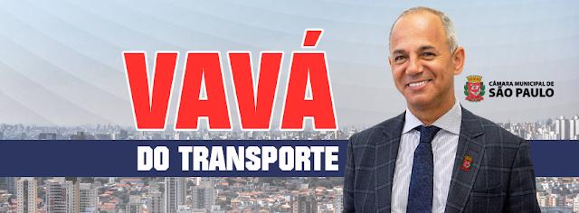 Clique aqui Para ouvir o Vereador Vava dos Transportes