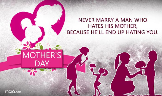 Happy Mumma Day