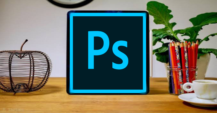 Adobe Photoshop Now Available On App Store For iPad