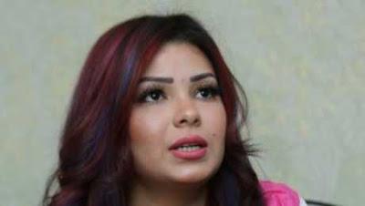 حبس المطربه شيما .. شاهد التفاصيل