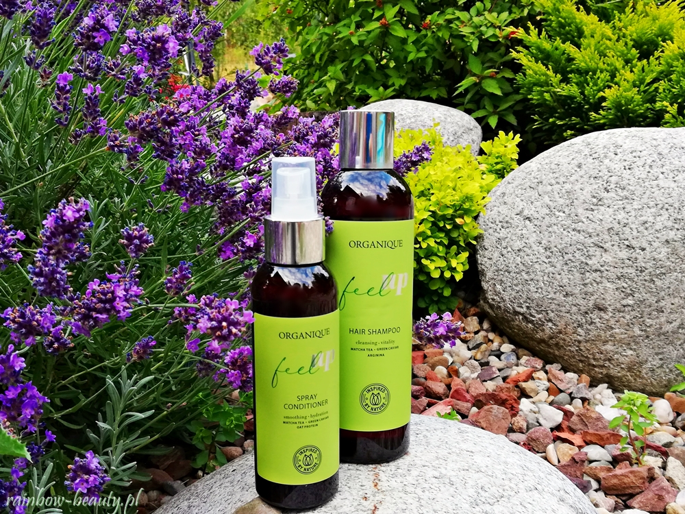 organique-feel-up-szampon-odzywka-opinie-blog