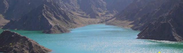 بحيرة حتا