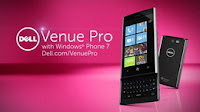 Firmware update for Dell Venue Pro (Wi-Fi lockup fix)