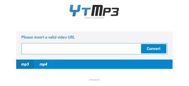 Cara Convert Video Youtube ke MP3