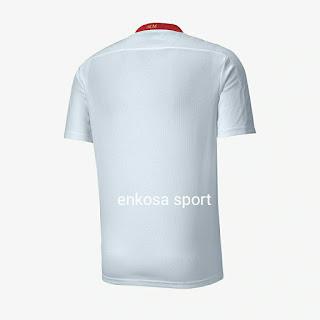 Jual Jersey AC Milan Away 2020-2021