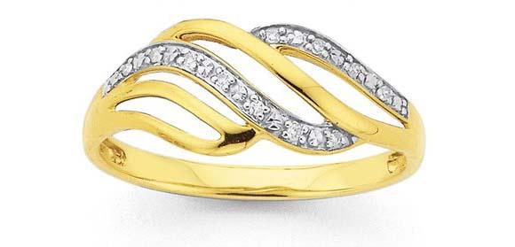 cincin emas keren