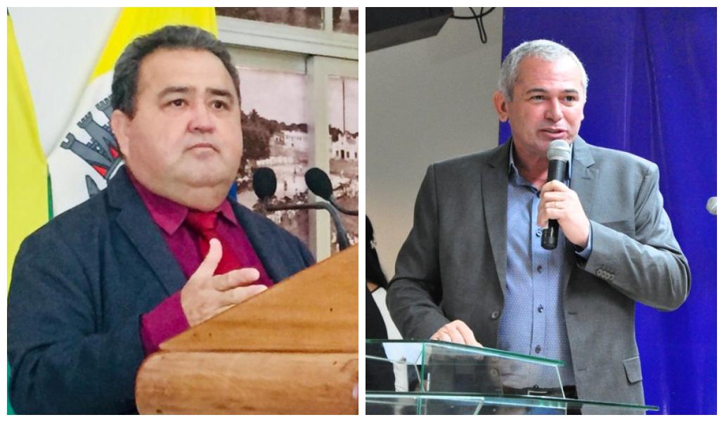 Salário de assessor top do prefeito Nélio Aguiar cai 20% após reportagem do BJ