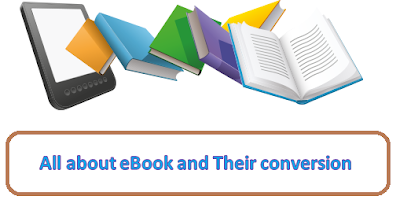 eBooks-and-Their-Conversion-formats