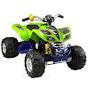 Power Wheels Nickelodeon Teenage Mutant Ninja Turtles Kawasaki KFX