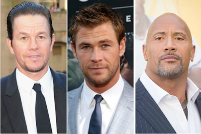 2017: Forbes Release List Of 20 Highest Paid Actors