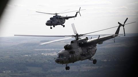 Szerb elnök: hét helikoptert kap Szerbia Oroszországtól