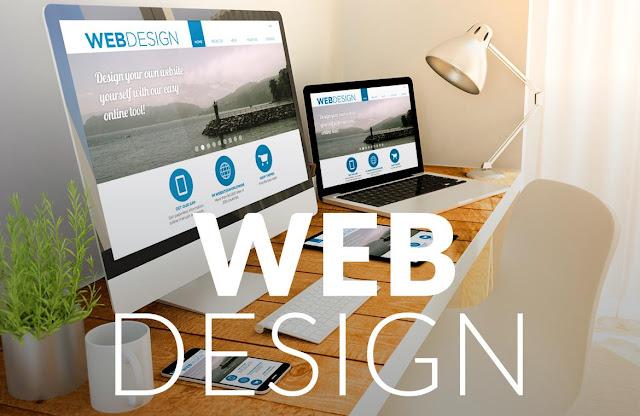 Kinh nghiệm khi thuê thiết kế website cho doanh nghiệp