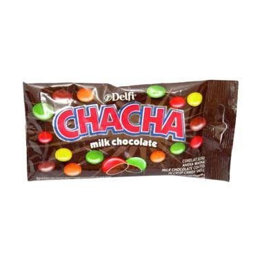 Permen Chacha Super Manis Dan Nikmat