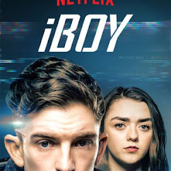 Poster iBoy 2017