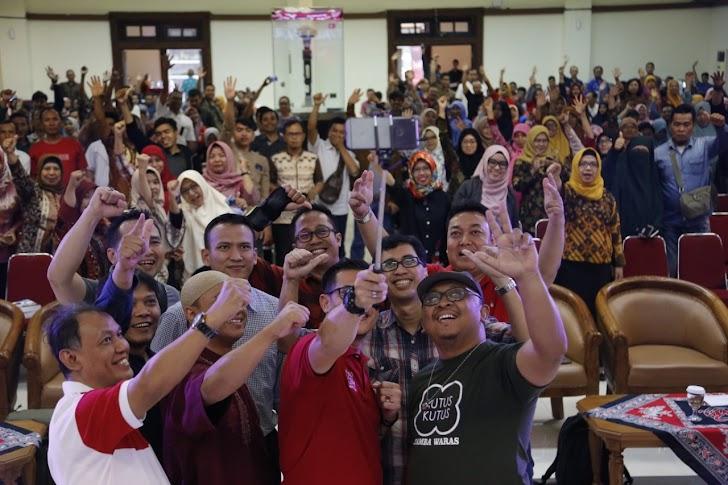 Patriot Desa Digital, Cara  Telkomsel Berdayakan Pinggiran