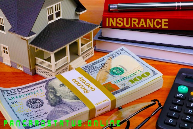 What is insurance and what are the types of insurance?