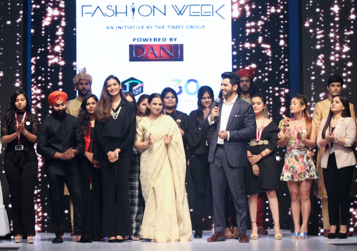 Mumbai News Network Latest News Jd Institute Of Fashion Technology Students Showcase Their Creations