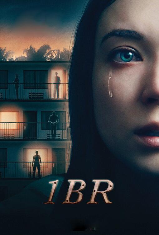 1BR [2019] [DVDR] [NTSC] [Subtitulado]