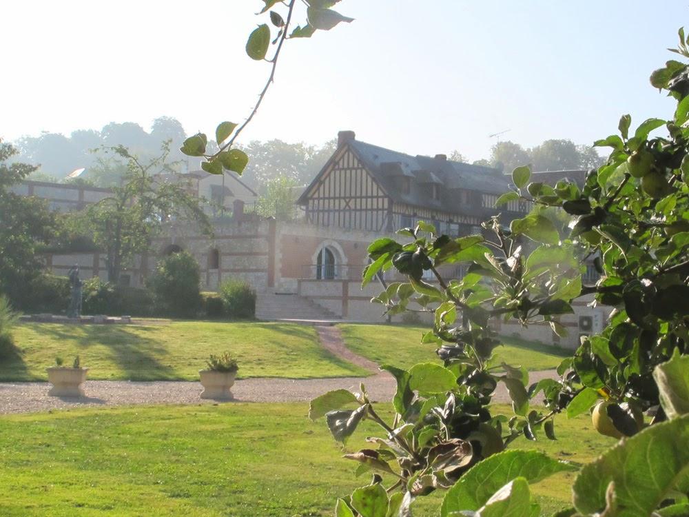 Domaine du Clos des Fontaines