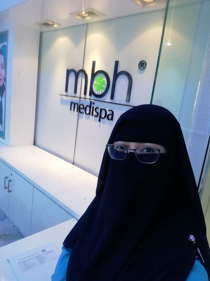 MBH MEDISPA KINI DI TAIPING !