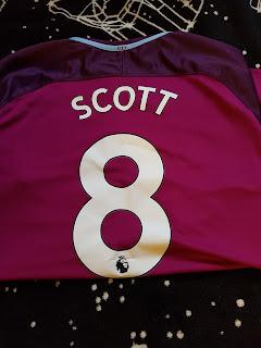 jill scott shirt