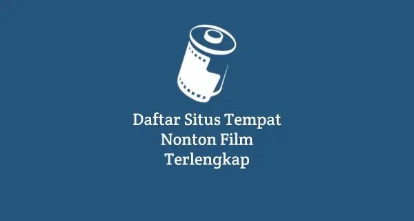 tempat nonton film online gratis subtitle indonesia