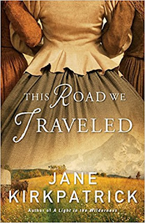Review - This Road We Traveled