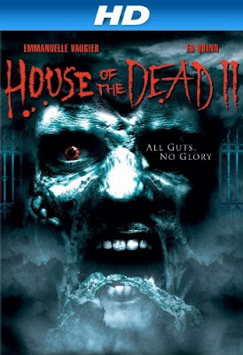 House Of The Dead 2 (2005) Dual Audio Hindi UNRATED 720p WEB-DL 750MB