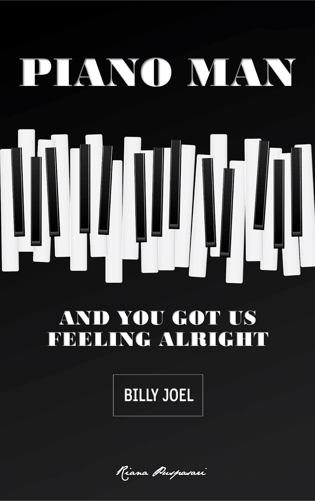 Piano Man — Billy Joel