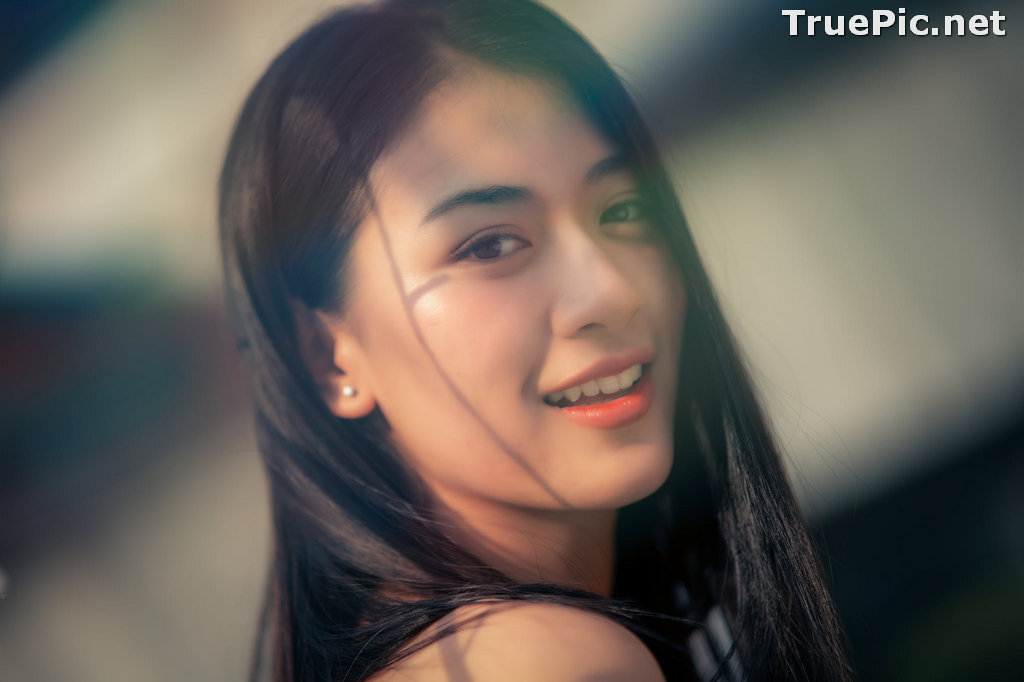Image Thailand Model – หทัยชนก ฉัตรทอง (Moeylie) – Beautiful Picture 2020 Collection - TruePic.net - Picture-5