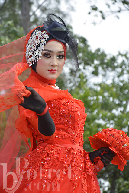 Model Aceh, Fashion Photography