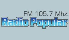 Radio Popular 105.7 FM