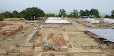Ένας νέος Αλέξανδρος και άλλες αρχαιότητες στις Αιγές