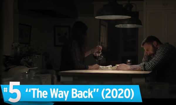 The Way Back 2020